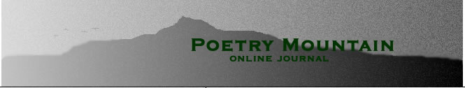 Poetry Mountain
